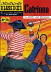 Cover for Illustrierte Klassiker [Classics Illustrated] (Norbert Hethke Verlag, 1991 series) #131 - Catriona