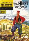 Cover for Illustrierte Klassiker [Classics Illustrated] (Norbert Hethke Verlag, 1991 series) #132 - Der Fürst der Berge