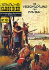 Cover for Illustrierte Klassiker [Classics Illustrated] (Norbert Hethke Verlag, 1991 series) #135 - Die Verschwörung des Pontiac
