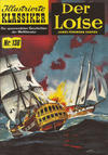Cover for Illustrierte Klassiker [Classics Illustrated] (Norbert Hethke Verlag, 1991 series) #136 - Der Lotse