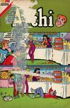 Cover for Archi Serie Avestruz (Editorial Novaro, 1975 series) #181