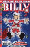 Cover for Billy (Hjemmet / Egmont, 1998 series) #25-26/2018