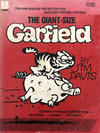 Cover for The Giant-Sized Garfield (Beaumont Book Co., 1982 series)