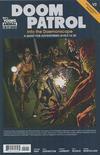 Cover for Doom Patrol (DC, 2016 series) #12