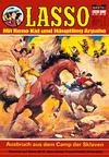 Cover for Lasso (Bastei Verlag, 1966 series) #125