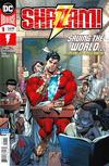 Cover for Shazam! (DC, 2019 series) #1