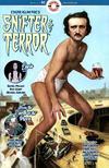 Cover for Edgar Allan Poe's Snifter of Terror (AHOY Comics, 2018 series) #2