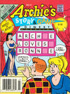 Cover for Archie's Story & Game Digest Magazine (Archie, 1986 series) #27