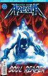 Cover for Warrior Nun Areala (Antarctic Press, 2001 series) #18