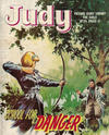 Cover for Judy Picture Story Library for Girls (D.C. Thomson, 1963 series) #59