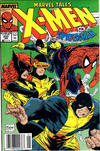 Cover for Marvel Tales (Marvel, 1966 series) #233 [Newsstand]