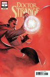 Cover for Doctor Strange (Marvel, 2018 series) #1 [Gabriele Dell'Otto]