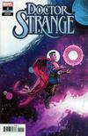 Cover for Doctor Strange (Marvel, 2018 series) #2 [Declan Shalvey]