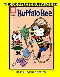 Cover Thumbnail for Gwandanaland Comics (Gwandanaland Comics, 2016 series) #680 - The Complete Buffalo Bee