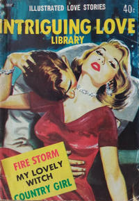 Cover Thumbnail for Intriguing Love Library (Magazine Management, 1968 ? series) #38004