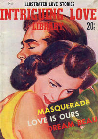 Cover Thumbnail for Intriguing Love Library (Magazine Management, 1968 ? series) #3460