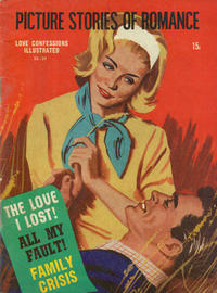 Cover Thumbnail for Love Confessions Illustrated (Magazine Management, 1968 ? series) #50-39