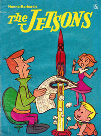 Cover Thumbnail for The Jetsons (K. G. Murray, 1970 ? series) #20-46