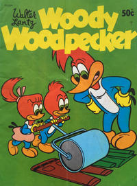 Cover Thumbnail for Walter Lantz Woody Woodpecker (Magazine Management, 1974 ? series) #R1254