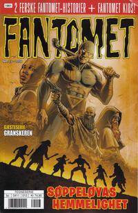 Cover Thumbnail for Fantomet (Hjemmet / Egmont, 1998 series) #13/2018