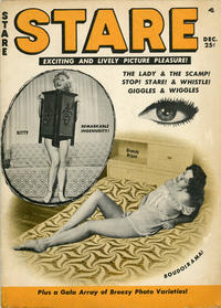 Cover Thumbnail for Stare (Marvel, 1951 series) #17