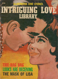 Cover Thumbnail for Intriguing Love Library (Magazine Management, 1968 ? series) #5155