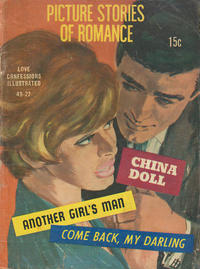 Cover Thumbnail for Love Confessions Illustrated (Magazine Management, 1968 ? series) #49-27