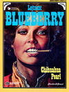 Cover for Løjtnant Blueberry (Egmont, 1977 series) #13 - Chihuahua Pearl