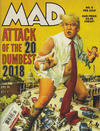 Cover for Mad (EC, 2018 series) #5