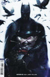 Cover for Batman (DC, 2016 series) #58 [Francesco Mattina Cover]