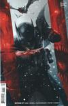 Cover for Batman (DC, 2016 series) #57 [Francesco Mattina Cover]