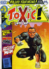 Cover for Toxic (Egmont UK, 2002 series) #3