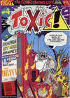 Cover for Toxic (Egmont UK, 2002 series) #4