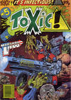 Cover for Toxic (Egmont UK, 2002 series) #5