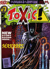 Cover for Toxic (Egmont UK, 2002 series) #7