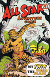 Cover for All Star Adventure Comic (K. G. Murray, 1959 series) #48