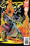 Cover for Ghost Rider (Marvel, 1990 series) #46 [Newsstand]