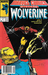 Cover for Marvel Comics Presents (Marvel, 1988 series) #9 [Newsstand]