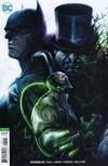 Cover for Batman (DC, 2016 series) #60