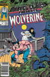 Cover Thumbnail for Marvel Comics Presents (1988 series) #6 [Newsstand]