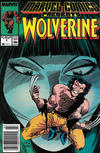 Cover for Marvel Comics Presents (Marvel, 1988 series) #3 [Newsstand]