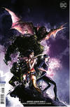 Cover Thumbnail for Justice League Dark (2018 series) #5 [Clayton Crain Variant Cover]