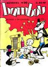 Cover for Bambou (Impéria, 1958 series) #30