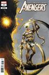 Cover for Avengers (Marvel, 2018 series) #7 (697) [Clayton Crain]