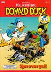 Cover for Klassisk Donald Duck (Hjemmet / Egmont, 2016 series) #15 - Sjørøvergull