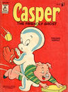 Cover for Casper the Friendly Ghost (Associated Newspapers, 1955 series) #48