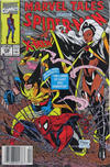 Cover for Marvel Tales (Marvel, 1966 series) #236 [Newsstand]
