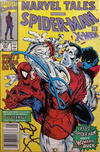 Cover for Marvel Tales (Marvel, 1966 series) #237 [Newsstand]