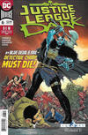 Cover for Justice League Dark (DC, 2018 series) #6 [Nicola Scott Cover]