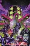 Cover for Avengers (Marvel, 2018 series) #2 (692) [Ed McGuinness Virgin Art]